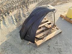 John Deere Wheel Fenders