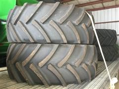 Mitas AC65 650/65R38 Flotation Tires