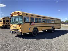 2005 Blue Bird All American Body School Bus