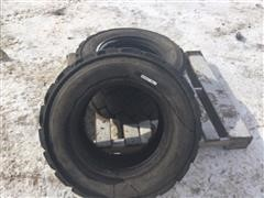 Galaxy 12x16.5 Skid Steer Tires