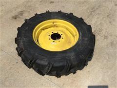 T-L 11R24.5 Goodyear Pivot Tire
