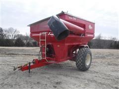 2008 E-Z Trail 510 Grain Cart