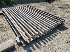 Metal Concrete Forms