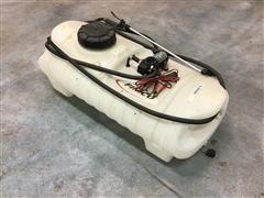Fimco 15-Gallon 12V UTV/ATV Sprayer