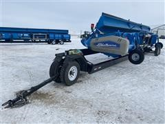 2020 Shelbourne XCV36 Stripper Header & Transport Trailer