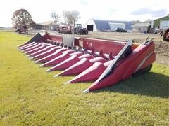2009 Case IH 3412 Corn Header