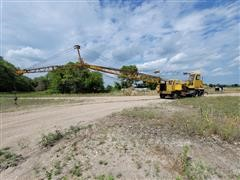 Unit Crane & Shovel Corp 1520T Truck Crane