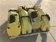 John Deere 3-Bushel Planter Boxes