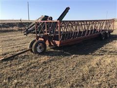 Apache Portable Hay Wagon
