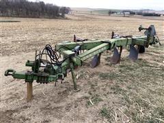 John Deere 2600 4 Bottom Plow