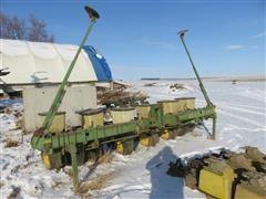 John Deere 7100 3-Pt 6R30 Planter