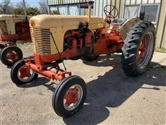 Case 400 2WD Tractor