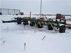 Flex-King 5x5 Sweep Plow