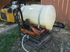 3-Pt Mounted Sprayer