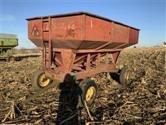 Lundell Gravity Wagon W/1064 John Deere Running Gear