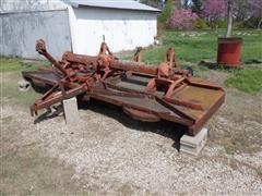 """Bush Hog 160 13 1/2"""" Rotary Mower"""