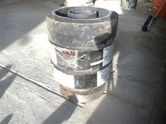 John Deere 8000 Series Bogey Wheels