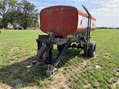 Eaton S/A Water Wagon