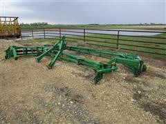 Great Plains YP2425 Hydraulic Markers From 24R30 Planter