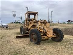 Galion T500 Motor Grader (Inoperable)