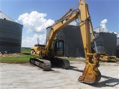 2000 Caterpillar 315BL Hydraulic Excavator