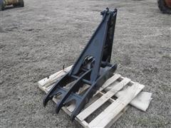 USA Attachments MT1850 Stationary Excavator Thumb