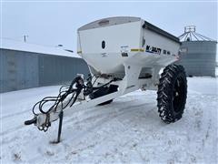 2016 Dalton Mobility 800 ADJ Dry Fertilizer Spreader