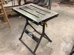 Chicago Electric 61369 Welding Table