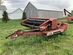Hesston 1120 Mower/Conditioner