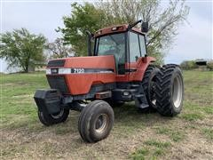 1988 Case 7120 Tractor
