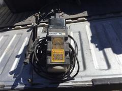 DICKEY-john Radar Gun