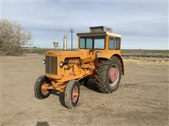 1959 Minneapolis-Moline GB 2WD Tractor
