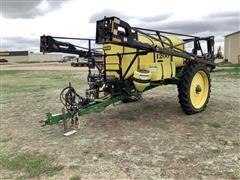 Bestway Field Pro 3 1200 Pull-Type Sprayer