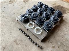 John Deere 1710 Seed Meters W/Drives