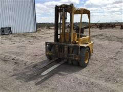 Hyster HE50 Forklift