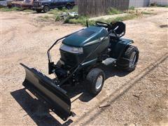 2004 Craftsman 917273220 Tractor Lawn Mower