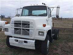 1990 Ford LN9000 Tractor Truck