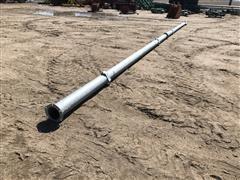 T-L Irrigation Sprinkler Pipe