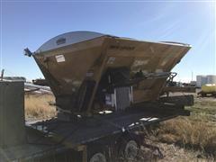 New Leader L4258G4 MultApplier Ready Spinner Box