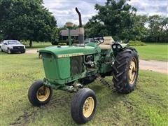 1965 John Deere 3020 2WD Tractor