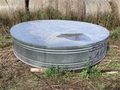 HW Brand R-102 Water Tank