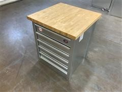 Starland Metals WB28 Work Bench