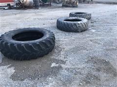 Goodyear & Firestone 20.8R42 Tractor Tires