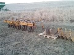 Buffalo 4-Row Cultivator