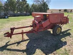 Sperry New Holland 276 Square Baler
