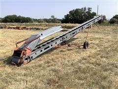 Kewanee 500 Ear Corn Conveyor