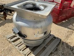 Dayton 5PV086 Exhaust Fan
