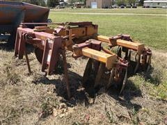W&A 848 Tandem Levee Plow