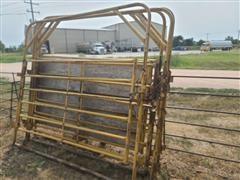 Baasch Portable Swing Gates
