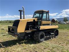1987 Caterpillar CH65 Track Tractor